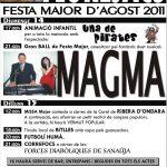FM Florejacs 2011