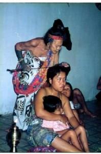 dones Borneo