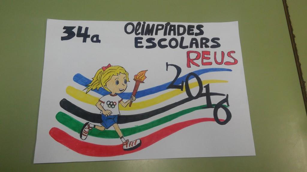 Olimpíada 003