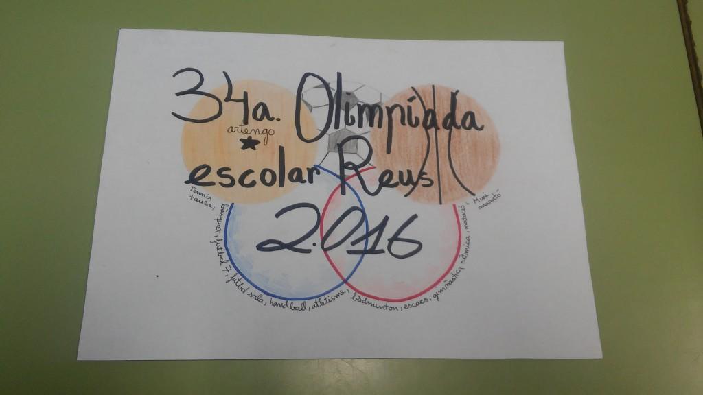 Olimpíada 005