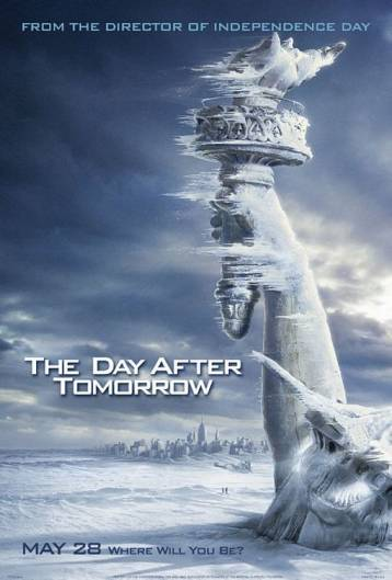 Film Streaming – The day after tomorrow – L'alba del giorno dopo