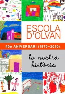 Coberta publicació 40è aniversari