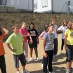 Connecting Classrooms a catalunya - coordinat pel Servei de Llengües estrangeres