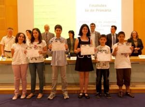 Finalistes Fonix 2011 4t convocatoria