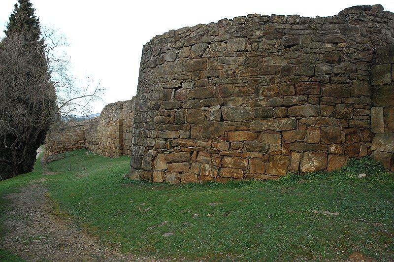 Ullastret (Girona)