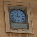 Rellotge Seminari Vell de Palma