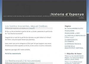Història d'Espanya