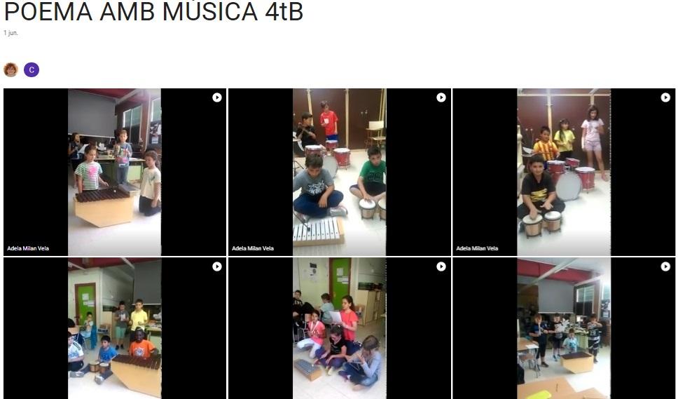 musiquem un poema 4tB