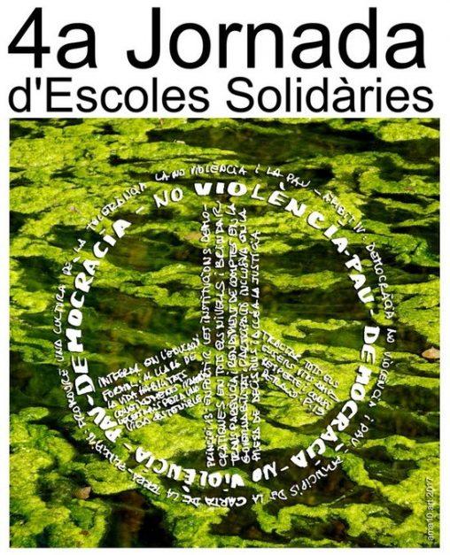 4a Jornada d'E·scoles Solidàries