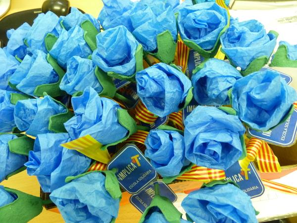 Roses implicades