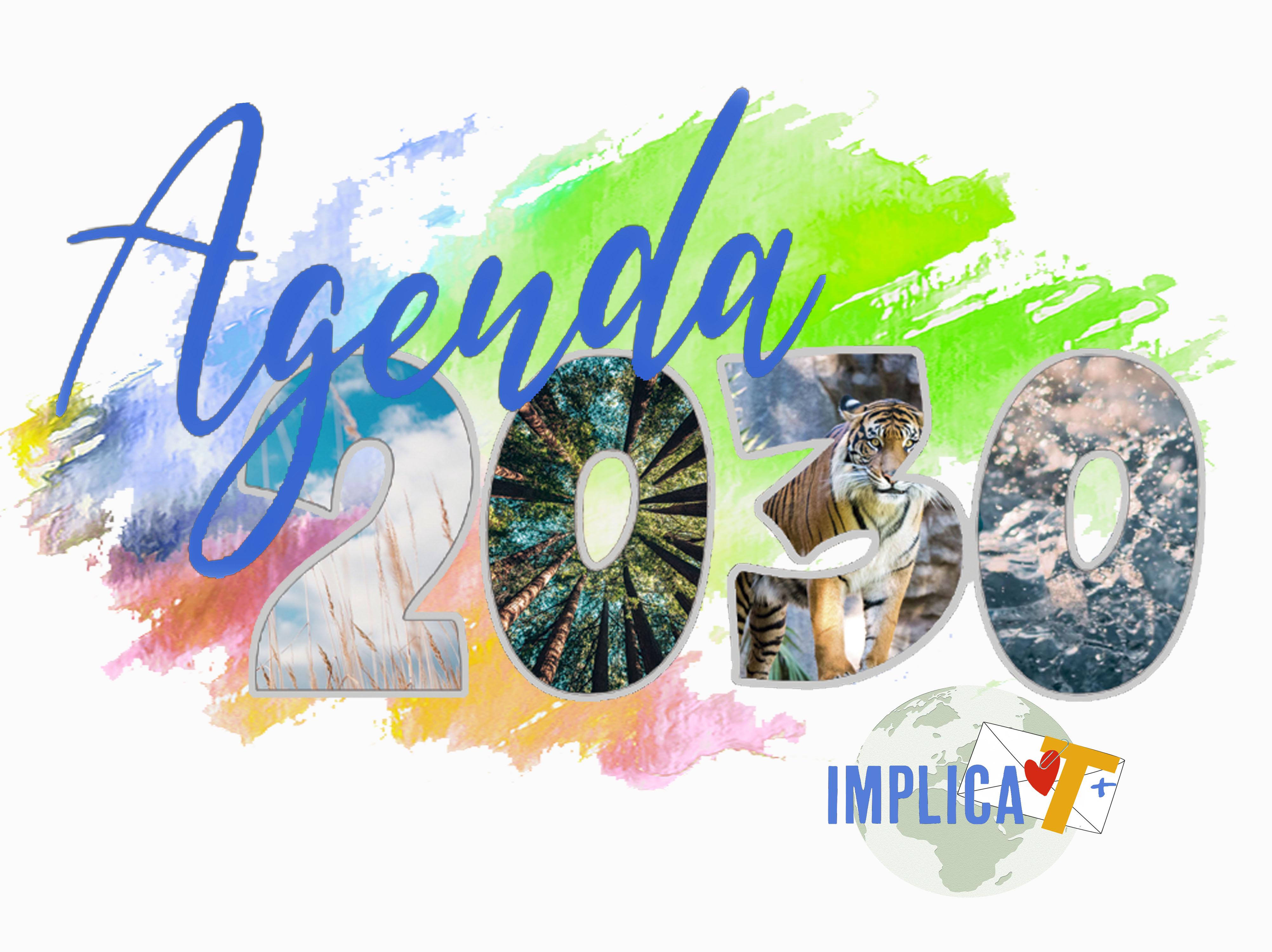Implicats amb l'Agenda 2030