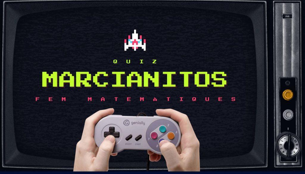 Marcianitos
