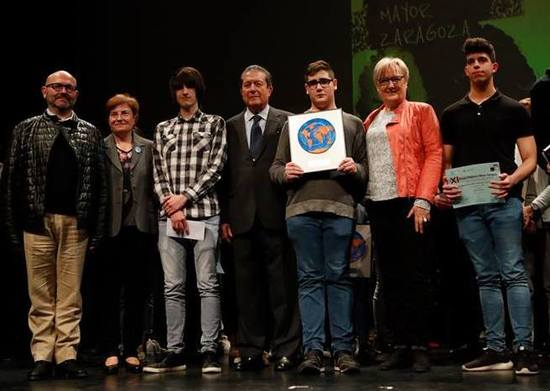 XI Premi Federico Mayor Zaragoza