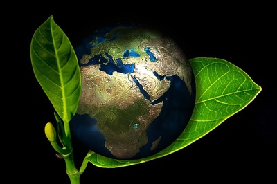 Carta personal a la Tierra