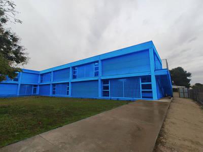 Institut Caparrella