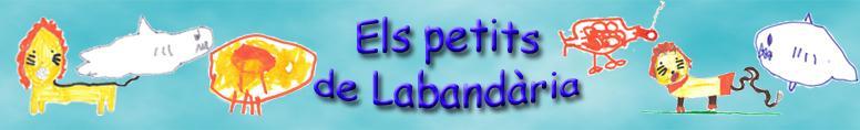 ELS PETITS DE LABANDÀRIA