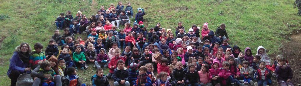 Bloc d'Educació Infantil de l'Ardenya