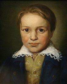 Beethoven de petit