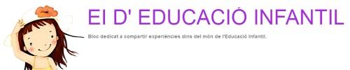 EI d'educació infantil