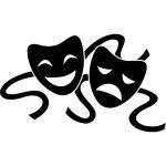 vinilo-mascaras-teatro