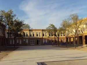 Edifici Primària