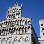 Catecral de Lucca