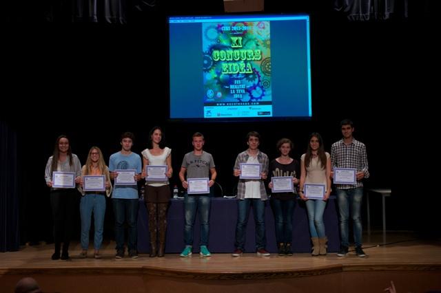 Ganadores EIDEA 2014 (1)
