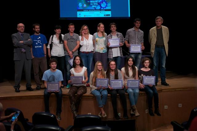 Ganadores y tutores 2014 (1)