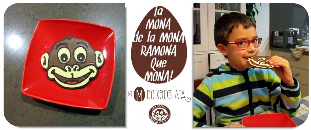 Mona xocolata