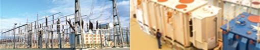 Universal multi-voltage transformer.