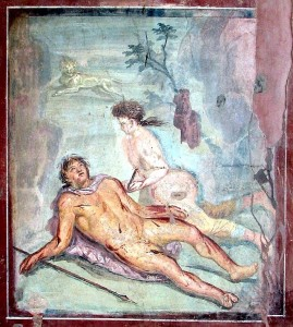 Pyramus_and_Thisbe_Pompeii