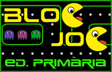 Anar al bloc-joc d'EDUCACIÓ PRIMÀRIA