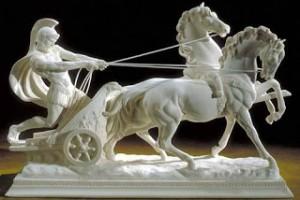 escultura de diocles