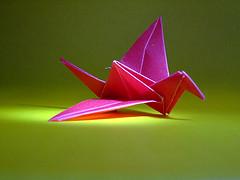 origamibird