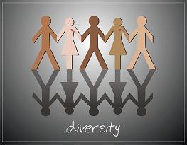 diversity-races