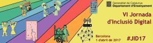 VI Jornada d'Inclusió Digital