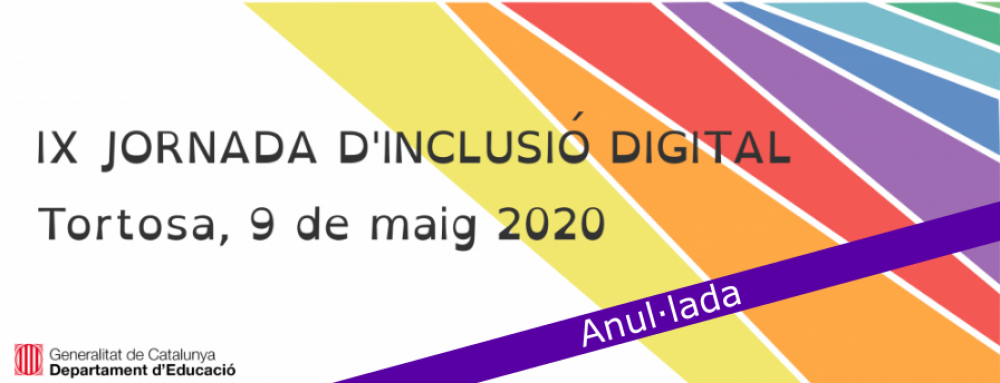 Jornada d'inclusió digital