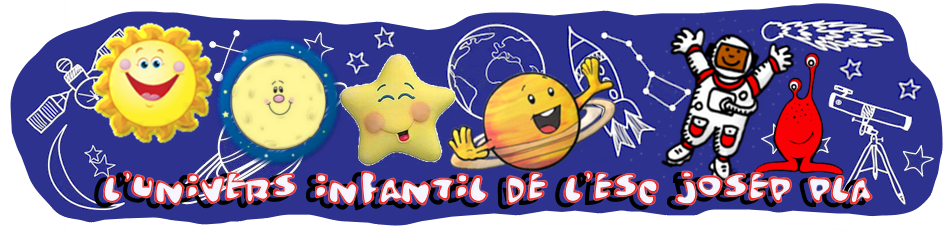 L'Univers Infantil de l'Esc Josep PLa