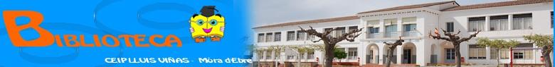 -Blog Biblioteca Escola Lluís Viñas de Móra d'Ebre