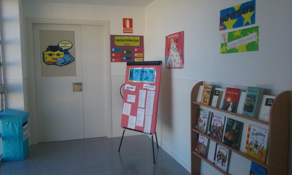 biblioLLVp