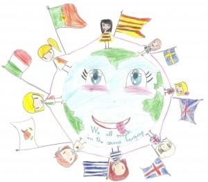 3r Spain logo