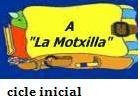 la motxil.la cicle inicial