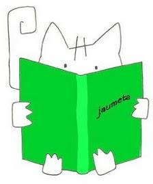 Logo inicial Jaumeta