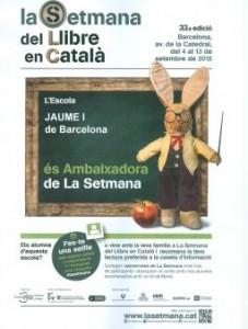 Setmana llibre català