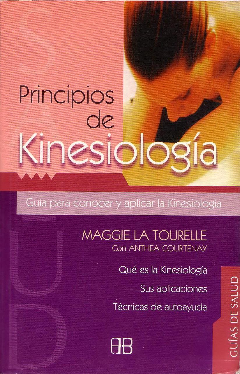 Principios de kinesiología