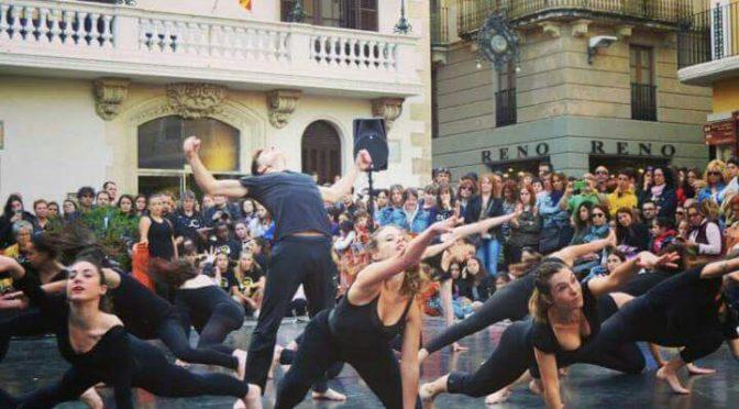 Dia Internacional de la Dansa dins la Vila