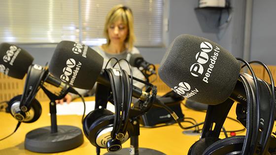 L'ALTernativa a Ràdio Vilafranca