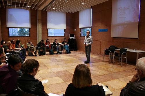 Taller UrbanLabs educació digital