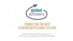 logo global scholars