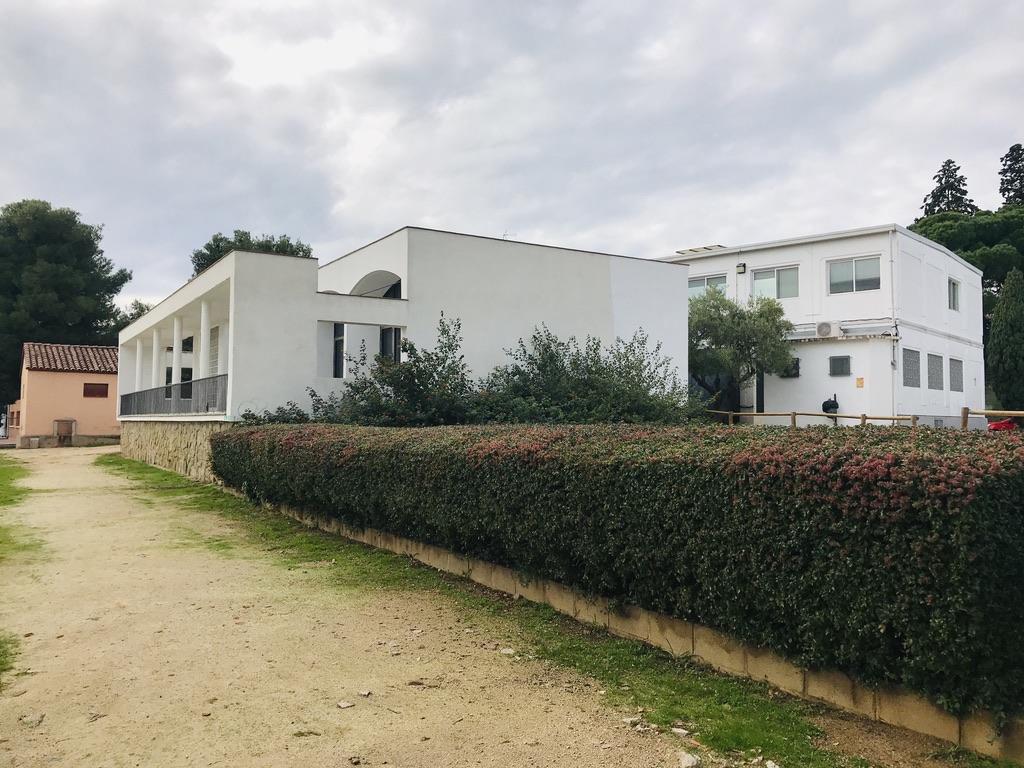 Centre Salvador Espriu